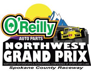 Spokane Festival of Speed -- 2013